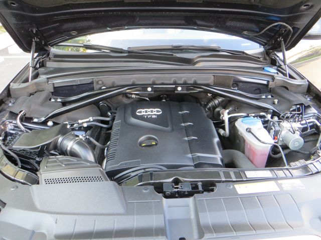 2016 Audi Q5 Premium Plus Watertown, Massachusetts 28