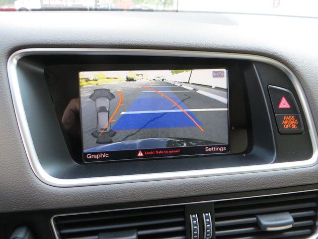 2016 Audi Q5 Premium Plus Watertown, Massachusetts 16