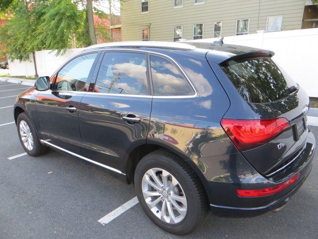 2016 Audi Q5 Premium Plus Watertown, Massachusetts 5