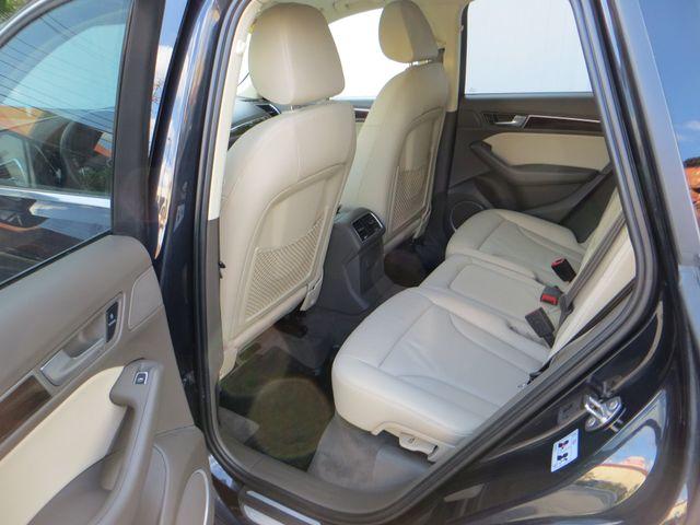 2016 Audi Q5 Premium Plus Watertown, Massachusetts 8