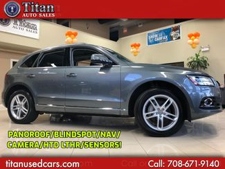 2016 Audi Q5 Premium Plus in Worth, IL 60482