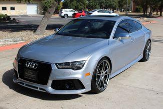 2016 Audi RS 7 Prestige in Austin, Texas 78726