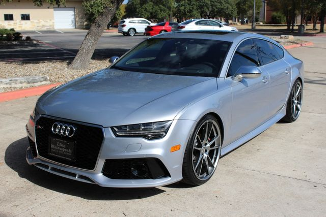 2016 Audi RS 7 Prestige in Austin, Texas 78726