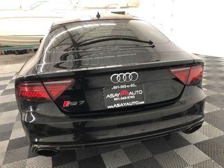 2016 Audi RS 7 Prestige LINDON, UT 5
