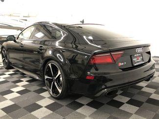 2016 Audi RS 7 Prestige LINDON, UT 7