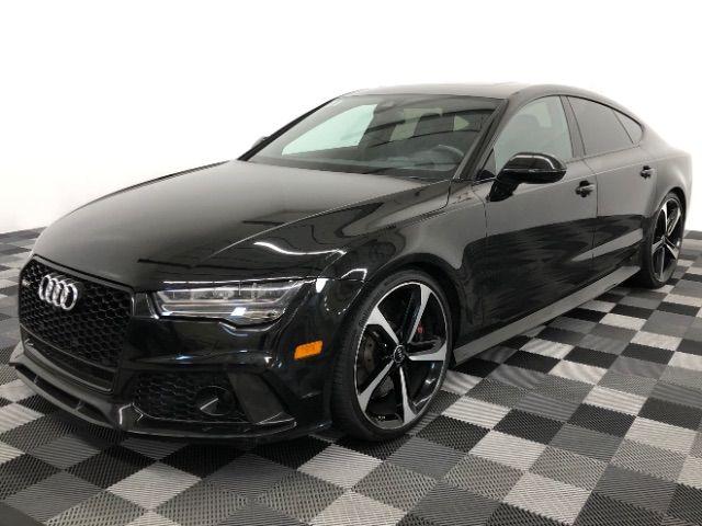 2016 Audi RS 7 Prestige LINDON, UT