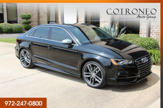 2016 Audi S3 Prestige in Addison, TX 75001