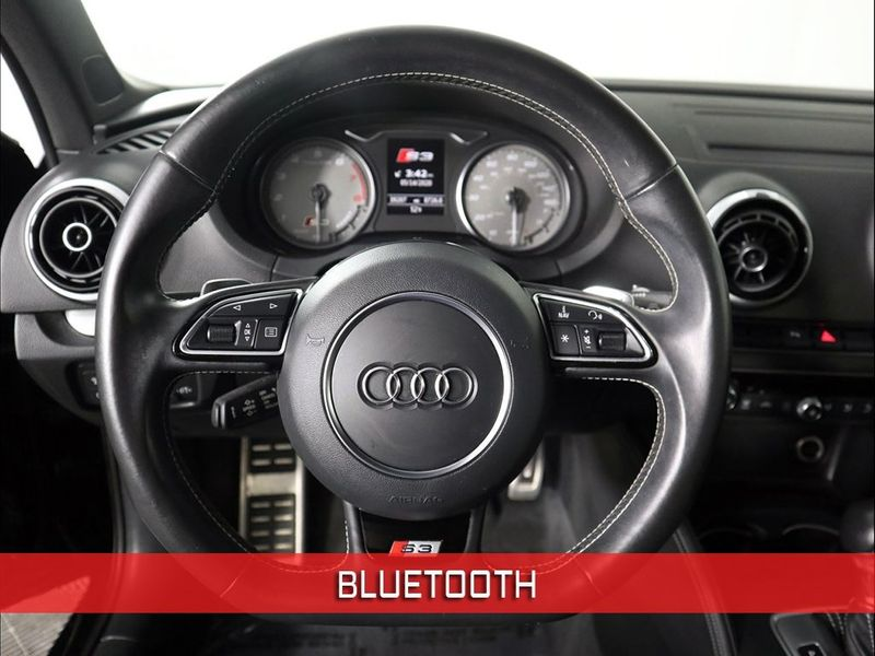 2016 Audi S3 Premium Plus  city Ohio  North Coast Auto Mall of Cleveland  in Cleveland, Ohio