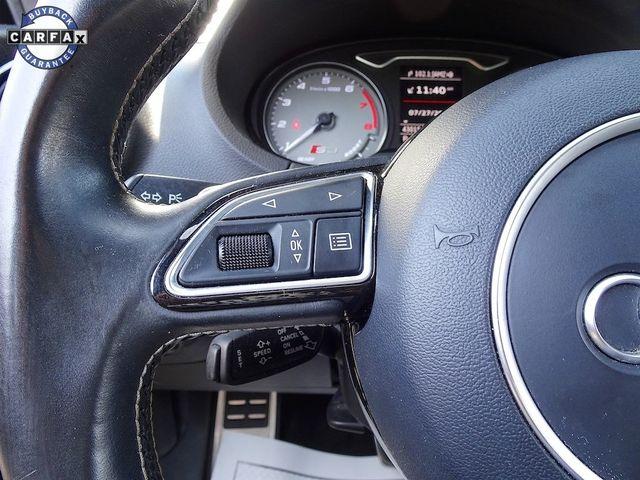 2016 Audi S3 Premium Plus Madison, NC 14
