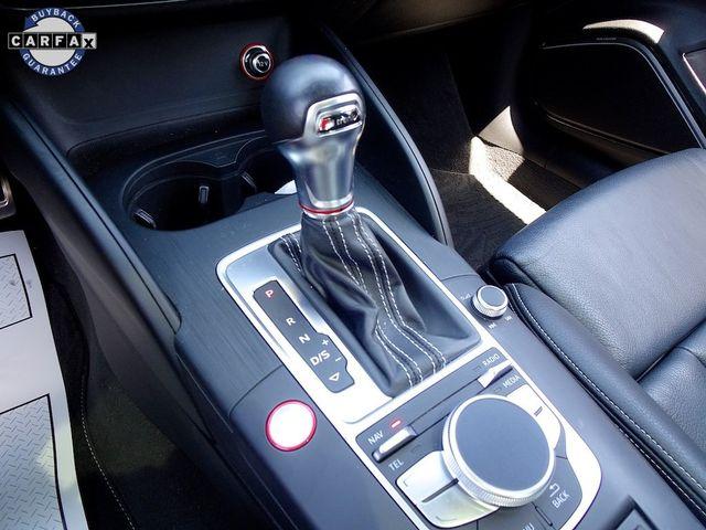 2016 Audi S3 Premium Plus Madison, NC 20