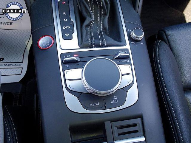 2016 Audi S3 Premium Plus Madison, NC 21