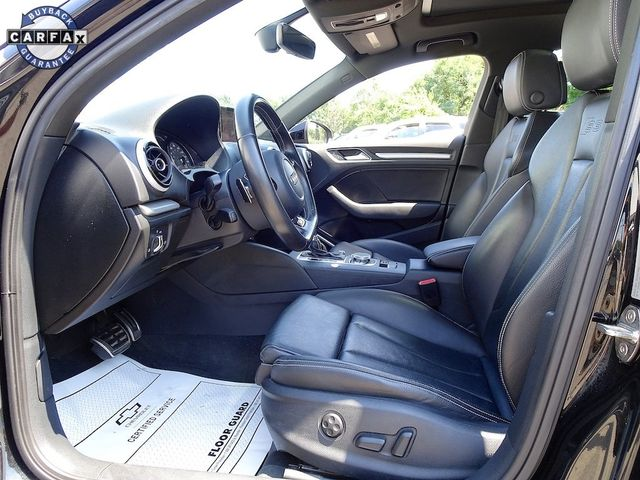 2016 Audi S3 Premium Plus Madison, NC 24