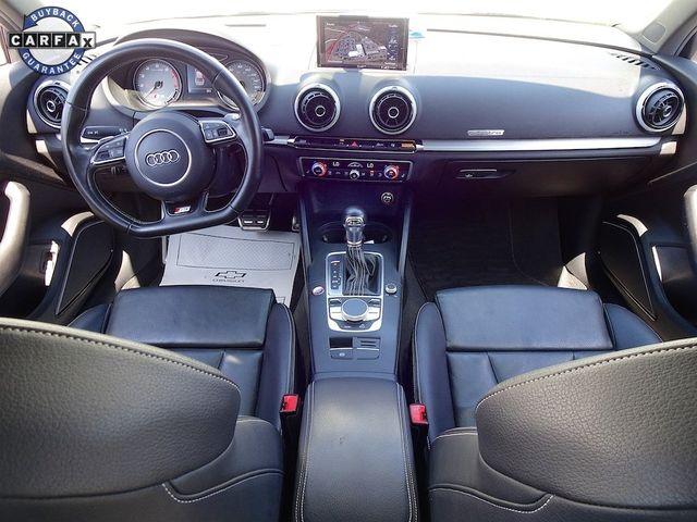 2016 Audi S3 Premium Plus Madison, NC 33