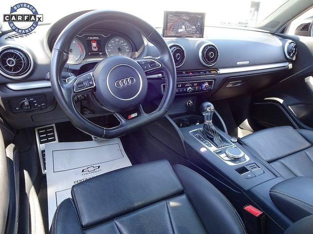 2016 Audi S3 Premium Plus Madison, NC 34