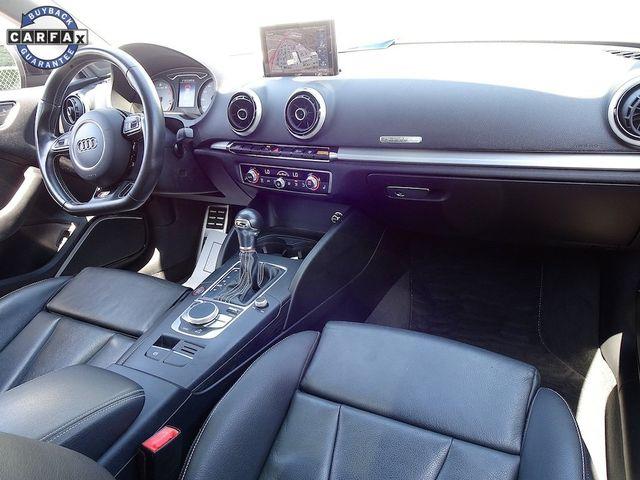 2016 Audi S3 Premium Plus Madison, NC 35