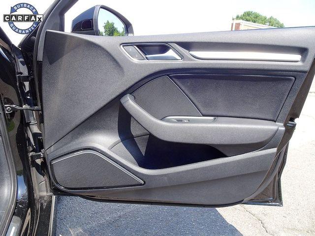 2016 Audi S3 Premium Plus Madison, NC 36