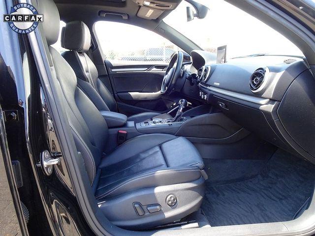 2016 Audi S3 Premium Plus Madison, NC 37