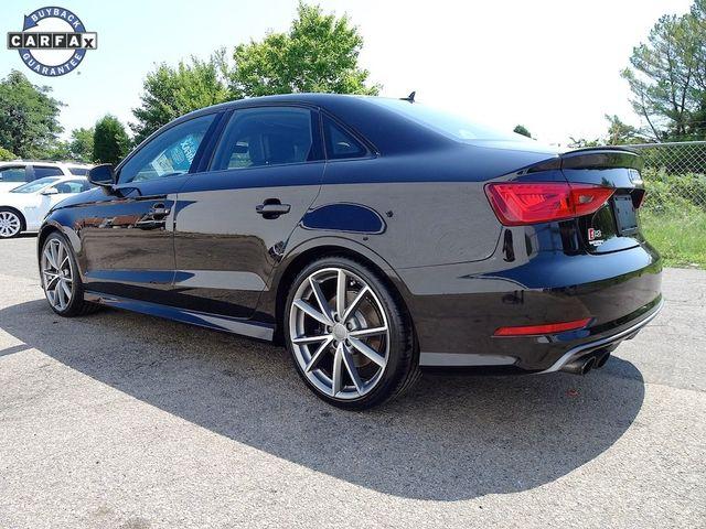 2016 Audi S3 Premium Plus Madison, NC 4