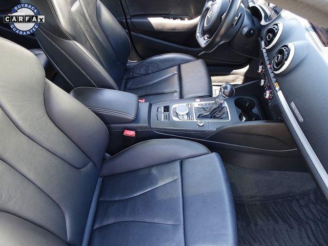 2016 Audi S3 Premium Plus Madison, NC 40