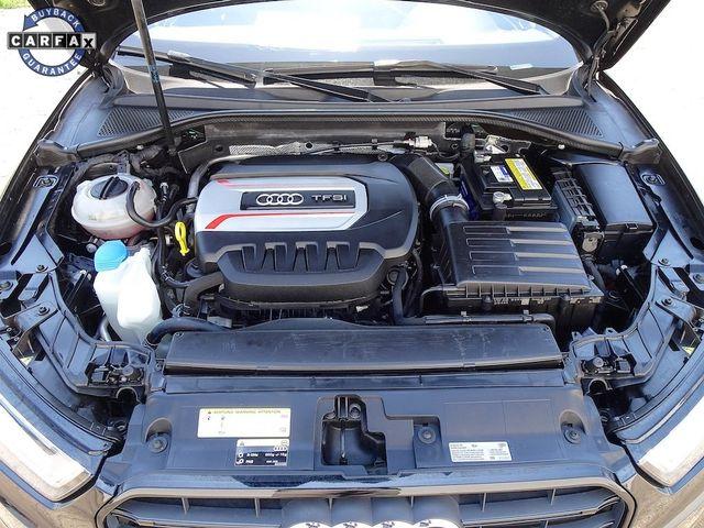 2016 Audi S3 Premium Plus Madison, NC 42