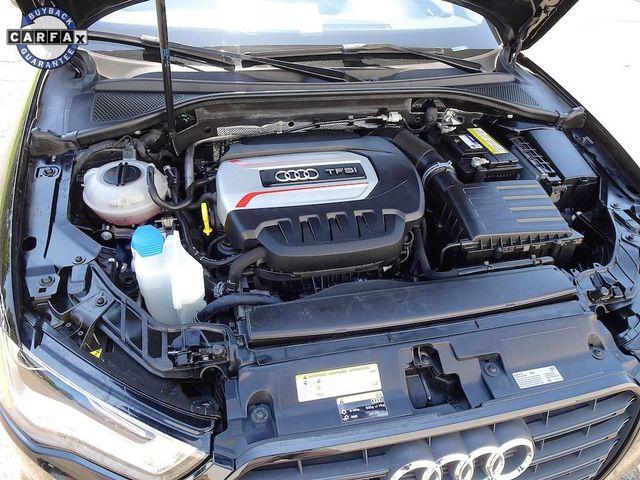 2016 Audi S3 Premium Plus Madison, NC 43