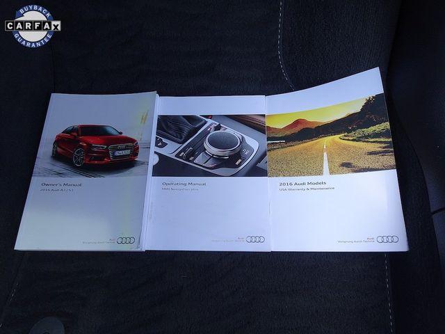 2016 Audi S3 Premium Plus Madison, NC 45
