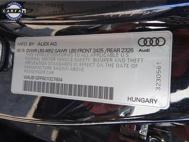 2016 Audi S3 Premium Plus Madison, NC 48