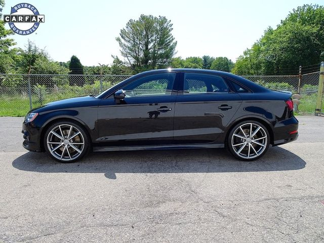 2016 Audi S3 Premium Plus Madison, NC 5