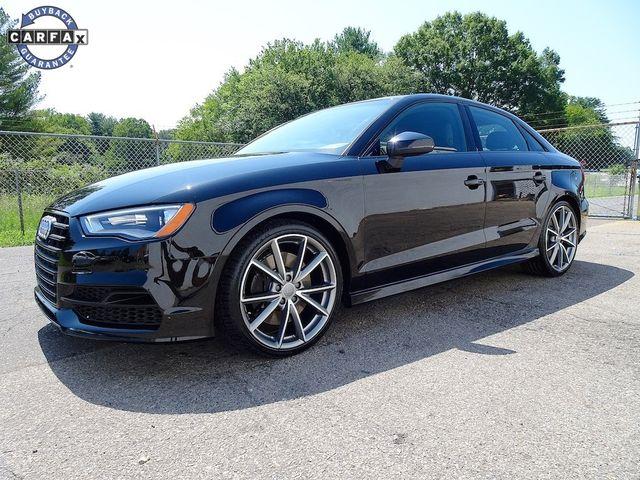2016 Audi S3 Premium Plus Madison, NC 6
