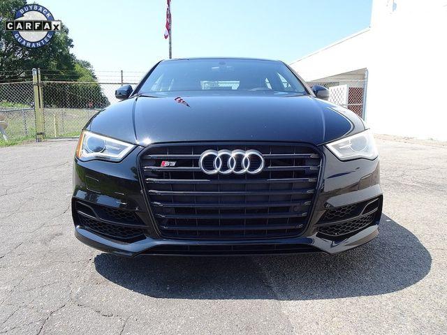 2016 Audi S3 Premium Plus Madison, NC 7