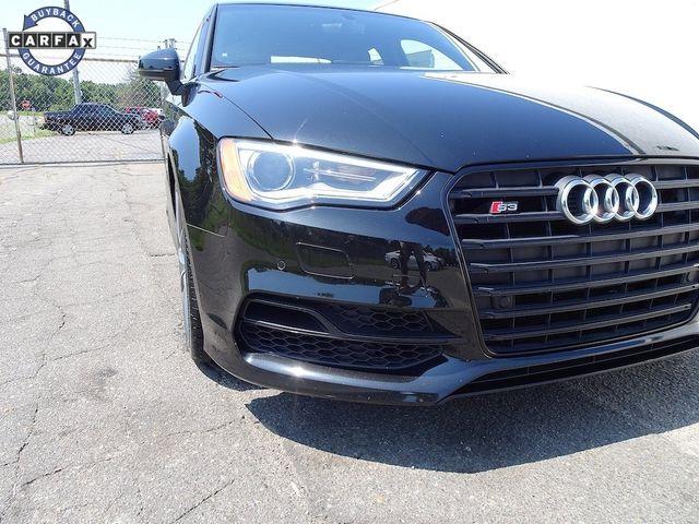 2016 Audi S3 Premium Plus Madison, NC 8
