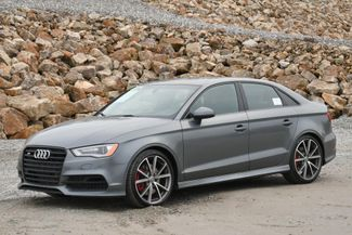 2016 Audi S3 Premium Plus Naugatuck, Connecticut