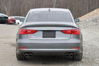 2016 Audi S3 Premium Plus Naugatuck, Connecticut 3