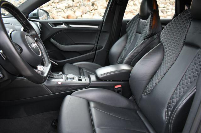 2016 Audi S3 Premium Plus Naugatuck, Connecticut 20