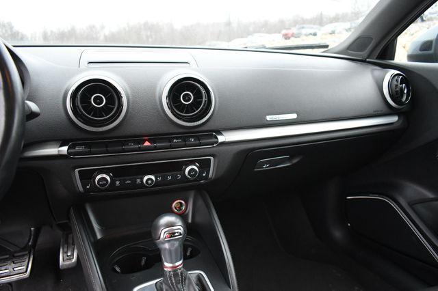 2016 Audi S3 Premium Plus Naugatuck, Connecticut 22