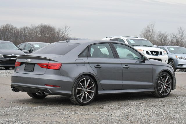 2016 Audi S3 Premium Plus Naugatuck, Connecticut 4
