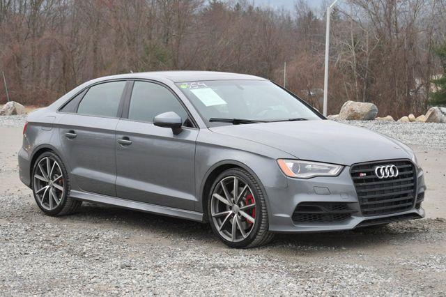 2016 Audi S3 Premium Plus Naugatuck, Connecticut 6