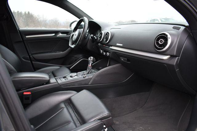 2016 Audi S3 Premium Plus Naugatuck, Connecticut 8