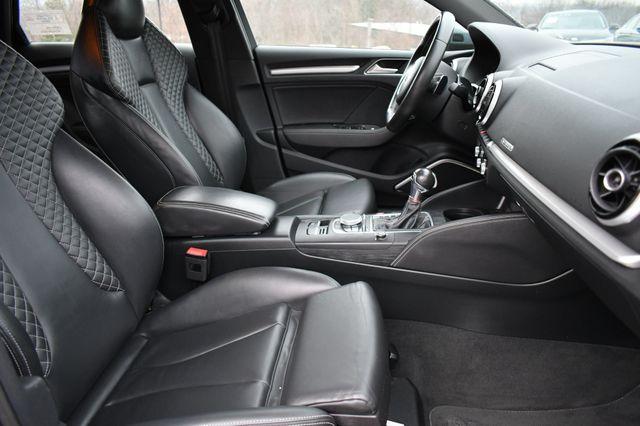 2016 Audi S3 Premium Plus Naugatuck, Connecticut 9