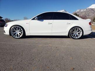 2016 Audi S4 Prestige LINDON, UT 1