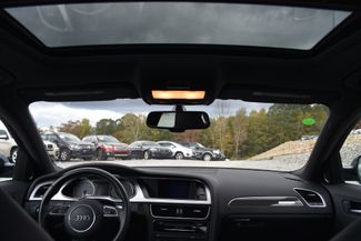 2016 Audi S4 Premium Plus Naugatuck, Connecticut 17