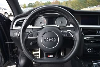 2016 Audi S4 Premium Plus Naugatuck, Connecticut 21