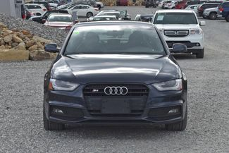 2016 Audi S4 Premium Plus Naugatuck, Connecticut 7