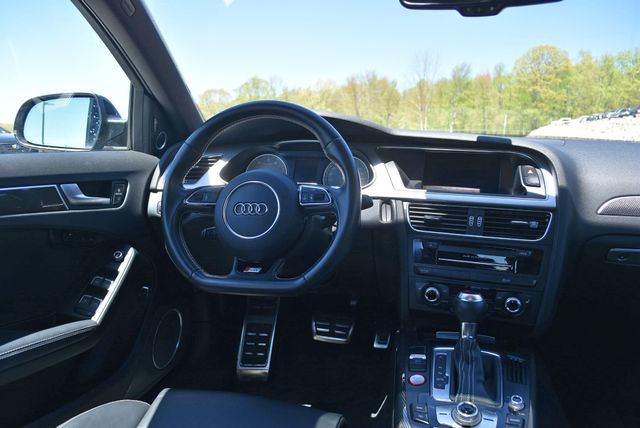 2016 Audi S4 Premium Plus Naugatuck, Connecticut 13