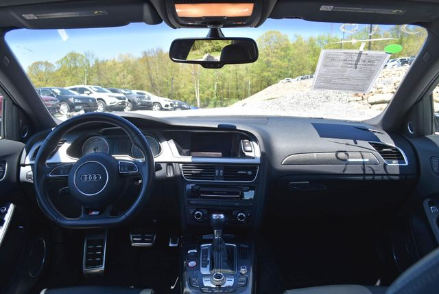 2016 Audi S4 Premium Plus Naugatuck, Connecticut 14