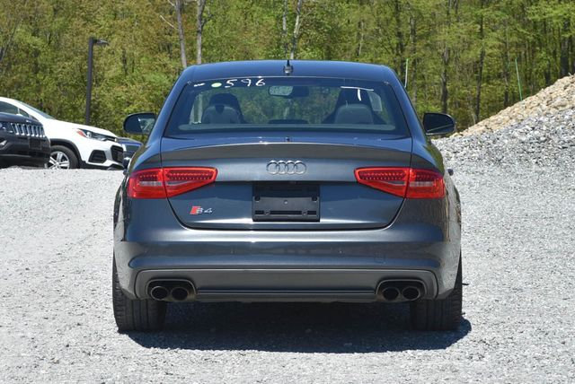 2016 Audi S4 Premium Plus Naugatuck, Connecticut 3