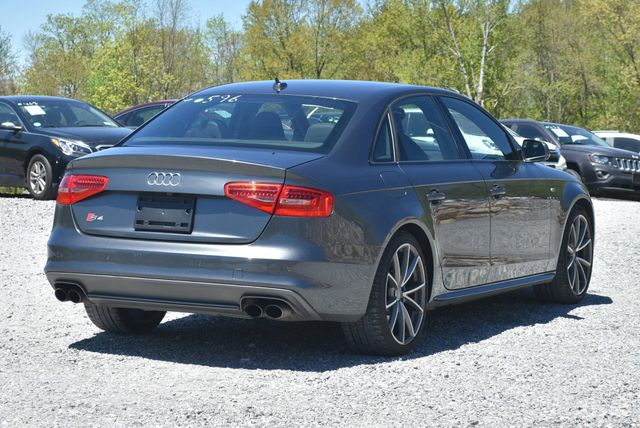 2016 Audi S4 Premium Plus Naugatuck, Connecticut 4
