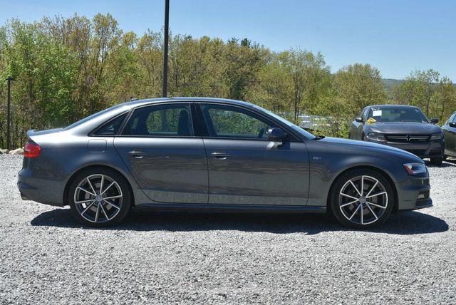 2016 Audi S4 Premium Plus Naugatuck, Connecticut 5
