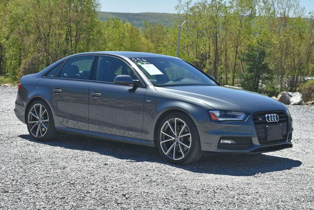 2016 Audi S4 Premium Plus Naugatuck, Connecticut 6