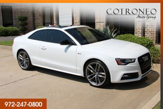 2016 Audi S5 Premium Plus Coupe in Addison TX, 75001